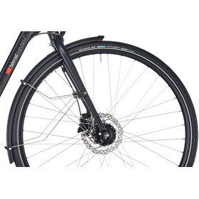 vsf fahrradmanufaktur S-100 Wave Nexus 8-speed FL Disc, ebony matt